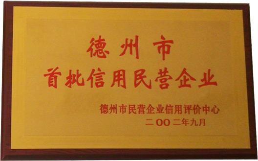 首pi信yong民营企业