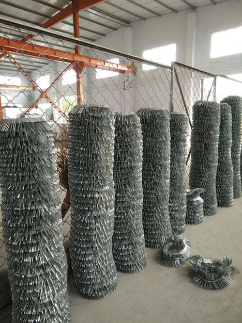 风管的重要组成部分——jiao