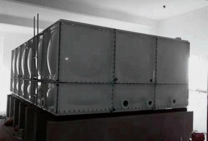 喷塑钢ban水箱