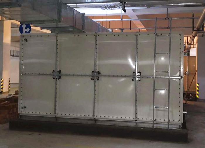 组合式玻璃钢水xiang