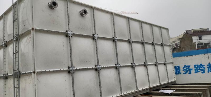 淮安市144立方bo璃钢水箱