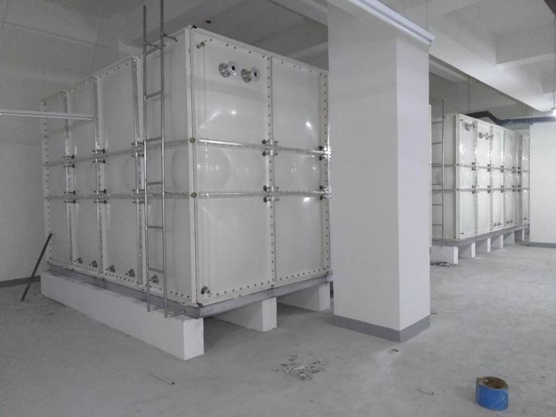 tian津bo璃钢水箱